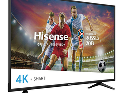 Grab this Hisense 43-inch 4K TV for $330 today