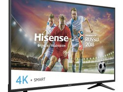 Add Hisense's 60-inch 4K TV to your living room for under $400 today