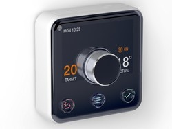 Save money and energy with 35% off Hive Active Heating smart thermostats