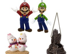 Get ready for Santa with up to 60% off holiday decorations today