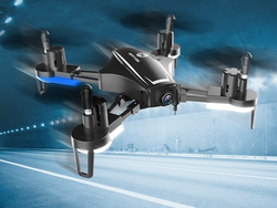 Take to the skies with up to 30% off Holy Stone drones