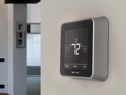 Use your phone or tablet to automate Honeywell's $109 Lyric T5+ Smart Thermostat