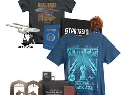 Subscribe to a Loot Crate box today and save 35% off your order