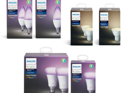 Bundle Philips Hue smart light bulbs and save up to £50 today only