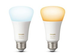 Stock up on these $25 Philips Hue White Ambiance Smart Lights today