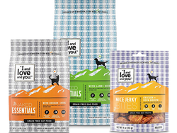I and Love and You's grain-free pet food falls to all-time low prices for Black Friday