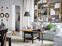 Update your home decor with this $25 Off $150+ IKEA in-store coupon