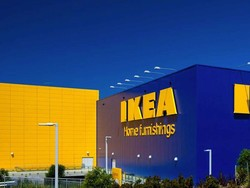 Take a trip to Ikea before this weekend ends to get $25 off $150 or more