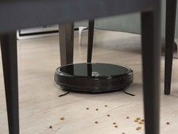 Stop cleaning up after yourself with this $228 ILIFE robot vacuum cleaner