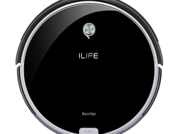 The $175 iLife A6 Robotic Vacuum can keep your home cleaner