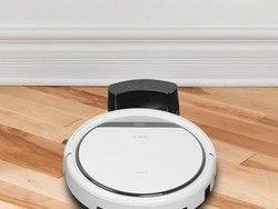 Set your own cleaning schedule with all-time low pricing on ILIFE's V3s Pro Robotic Vacuum