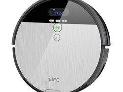 Let this $192 robot vacuum and mop your floors while you enjoy the summer sun