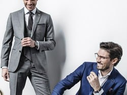 Grab a new custom-designed Indochino suit for just $269