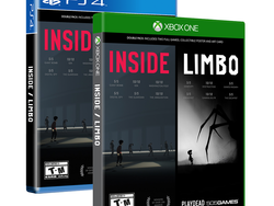Pick up Inside/Limbo on Xbox One or PlayStation 4 for only $6