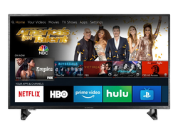 Access Netflix and more with Insignia's 4K Fire TV Edition Smart TV for as low as $200
