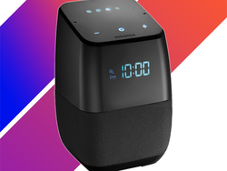 This $40 smart Bluetooth speaker features Google Assistant