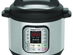 This $82 8-quart Instant Pot multi-use pressure cooker is down to its lowest price