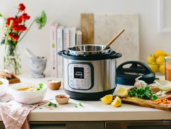 This Instant Pot is normally $70 but right now it's $52