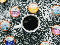 Get yourself 16 Intelligent Blends recyclable coffee pods for only $5