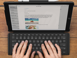 Transform your iPad Pro with Logitech's Slim Combo Keyboard Case at $40 off