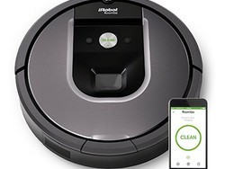 Let this $530 Alexa-compatible iRobot Roomba 960 keep your house clean