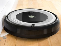 This bestselling Roomba is currently the lowest price it's ever been