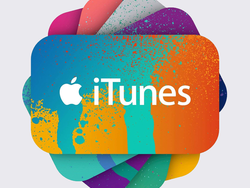 Score 10% off iTunes gift cards via PayPal today