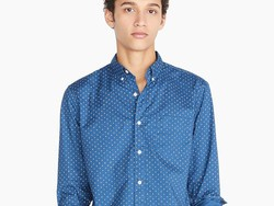 Head to J.Crew and take an extra 50% off Final Sale clothes with free shipping