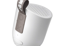 Bring around the JAM Chill Out Portable Bluetooth Speaker at 50% off today only