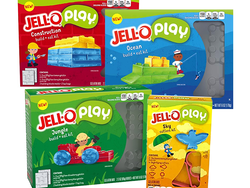 Build yummy creations with these new Jell-O Play sets from just $3