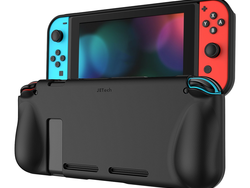 Keep your Nintendo Switch protected with JETech's $15 Grip Case