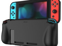Keep your Nintendo Switch protected with JETech's $13 Grip Case