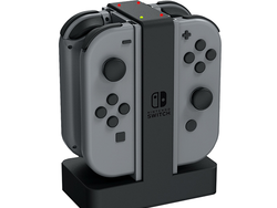 Keep your Nintendo Switch Joy-Cons powered up with a new low price on this charging dock