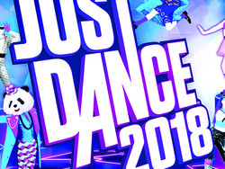 Embarrass your family with Just Dance 2018 for $30