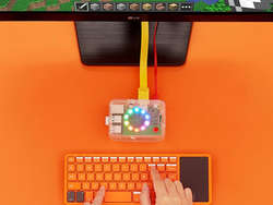 Kids can learn to build a computer with this $68 Kano kit at a new low price