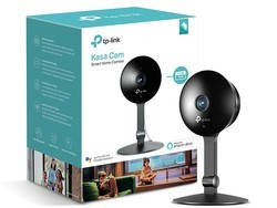 Keep an eye on what goes on inside your home with TP-Link's $74 Kasa Cam