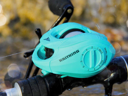 Fishing rods, reels, and more are up to 25% off during Amazon's one-day KastKing sale