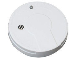 Amazon offers Kidde's battery-operated smoke alarm at a new low price of $6