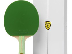 Own your opponent with this $17 Killerspin Table Tennis Paddle