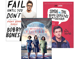 End the year with a great read for as low as $1 with this one-day Kindle eBooks sale