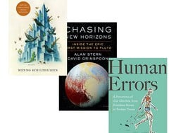 Learn something new with up to 80% off Kindle science reads