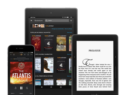 This Kindle Unlimited 40% off sale is just Amazon trying to get you to read