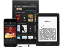 Start a free three-month Kindle Unlimited membership today