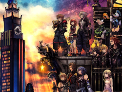 Don't miss your last chance to pre-order Kingdom Hearts 3 and earn $10