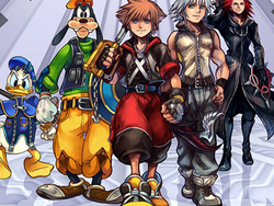 Prepare for Kingdom Hearts 3 with the Final Chapter Prologue on sale for $20