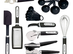 KitchenAid's Gadget Set comes with 16 essential kitchen tools at its lowest price ever