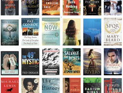 Save $10 off the eBook or audiobook of your choosing via Walmart's new service