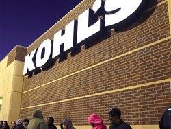 The Kohl's Black Friday 2017 sale is officially live