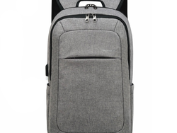 Prepare for class with Kopack's Slim Laptop Backpack for just $17