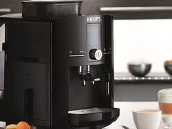 Today, you can get up to 30% off on Krups Coffee and Kitchen Essentials